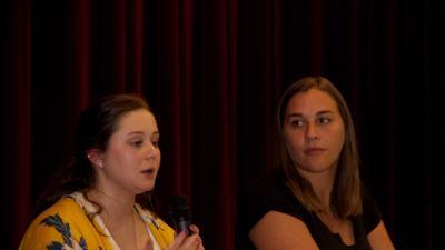 Panel discussion in Bethel Park addresses probation reform