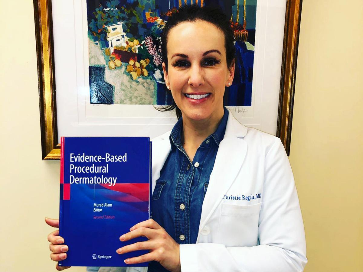 Dr. Christie Regula