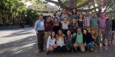 El Salvador immersion an eye-opener for Mt. Lebanon resident