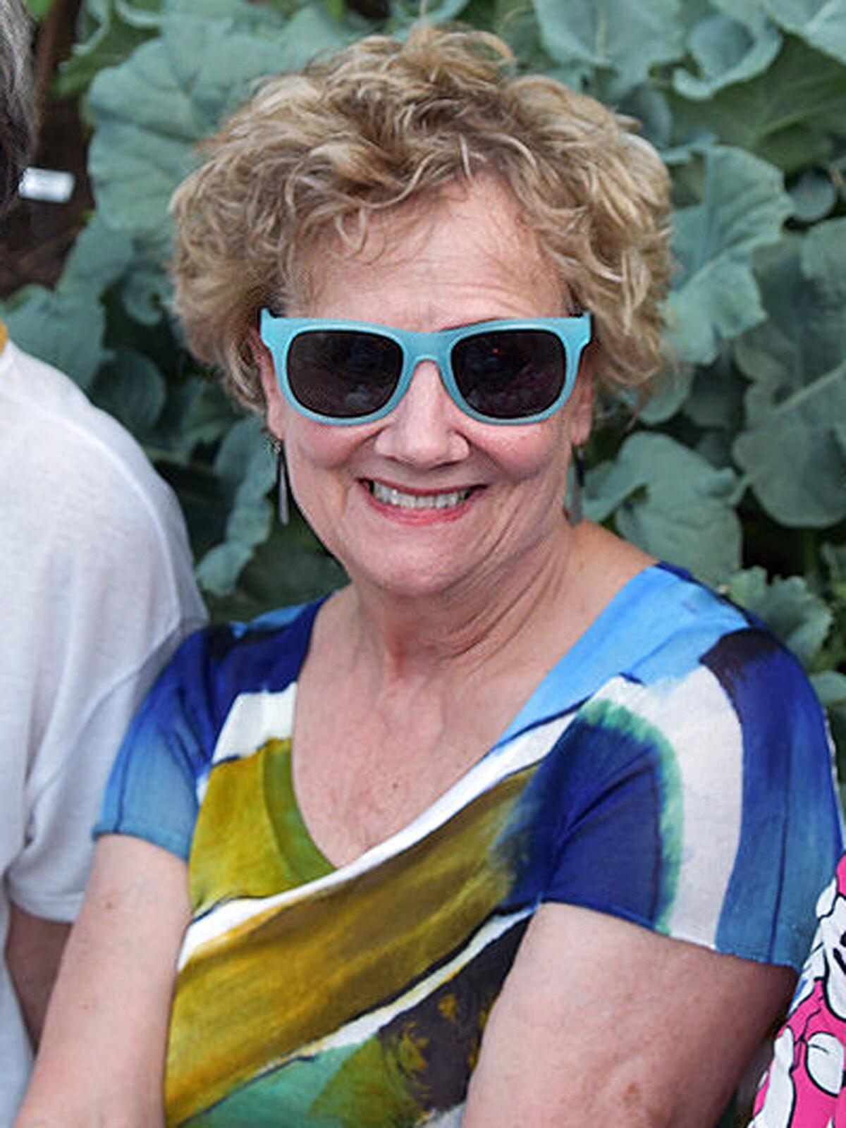 Elaine Wertheim