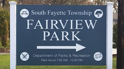 Fairview Park in South Fayette