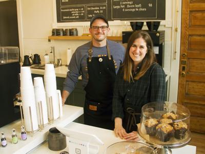 Matt and Julie Koczko