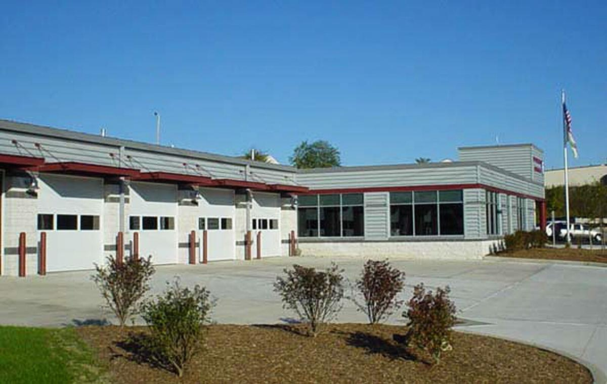 Tri-Community South Operation Center
