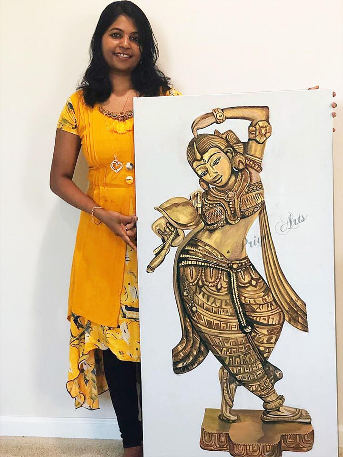 Selva Priya
