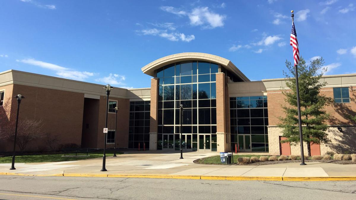 Upper St. Clair High School