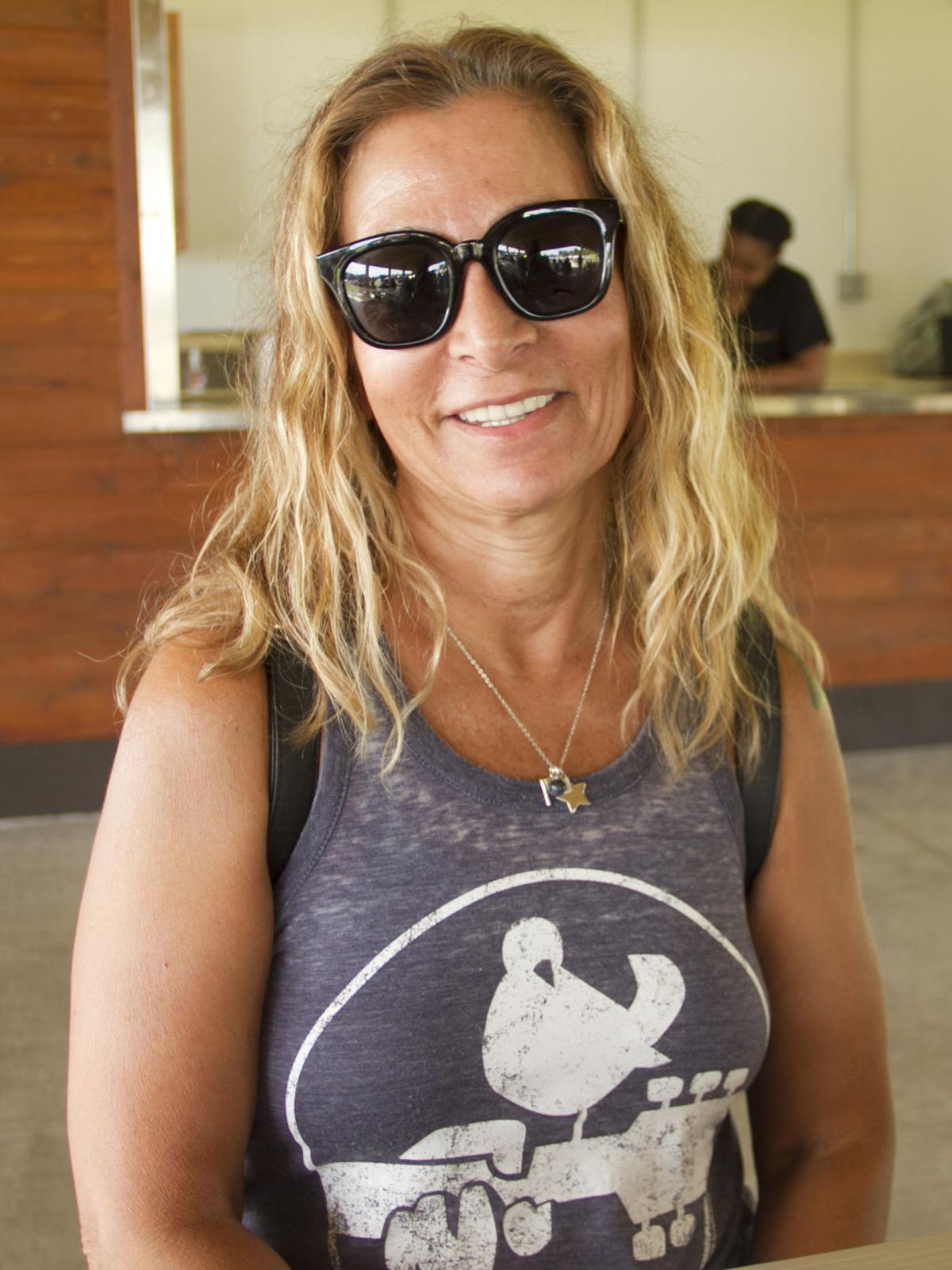 Cindy Manias