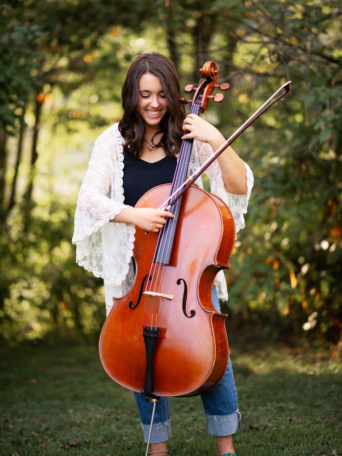 Kaylee Petro