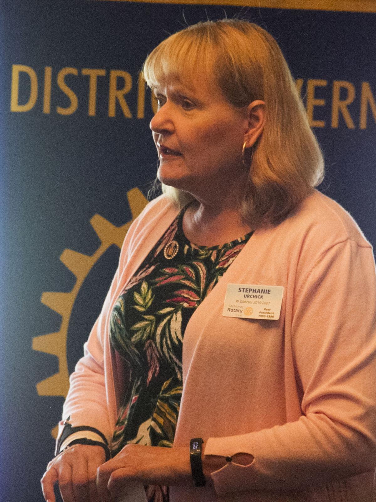 Stephanie Urchick