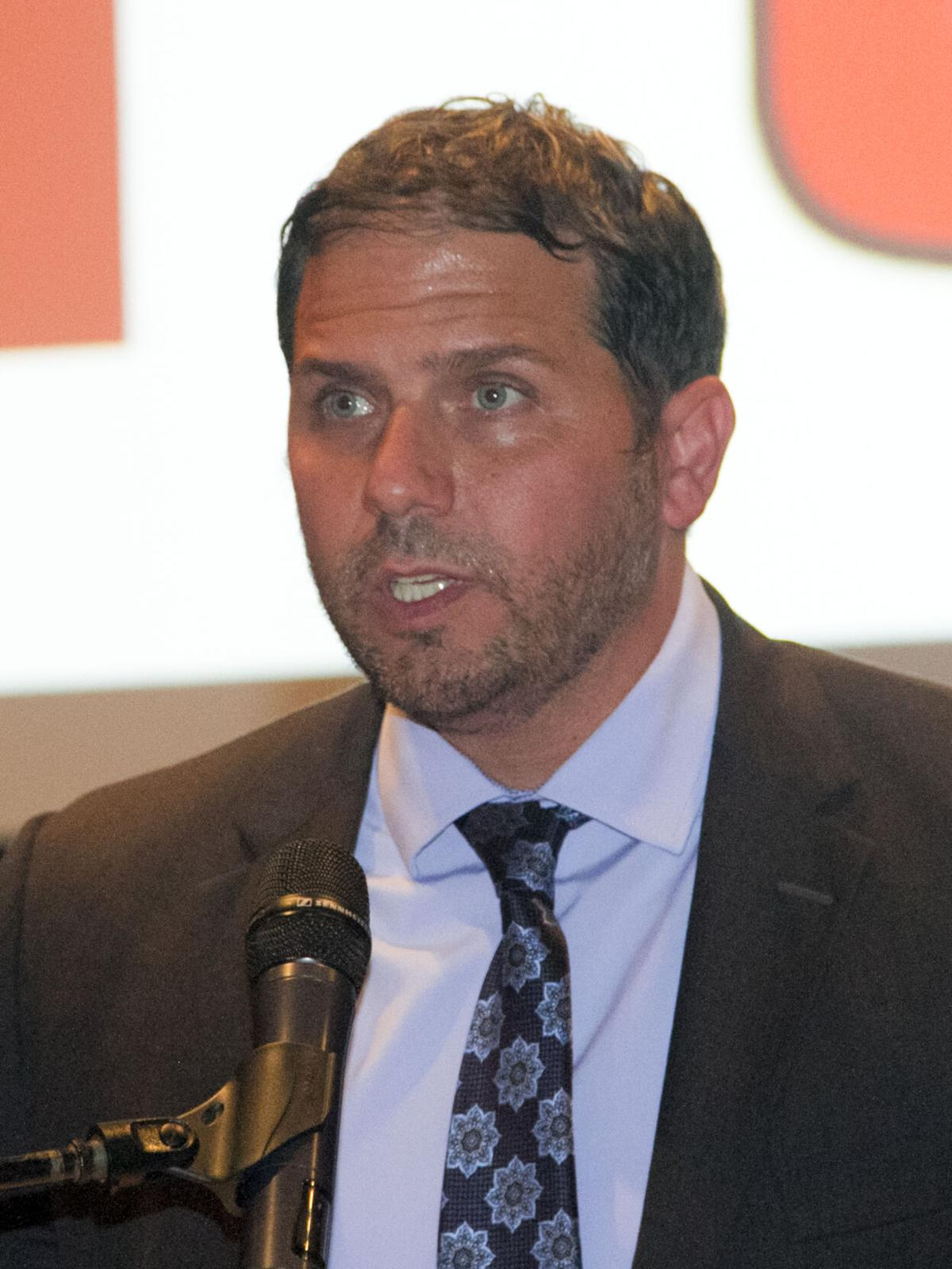 John Rozzo