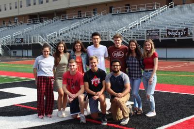 USC Homecoming 2019