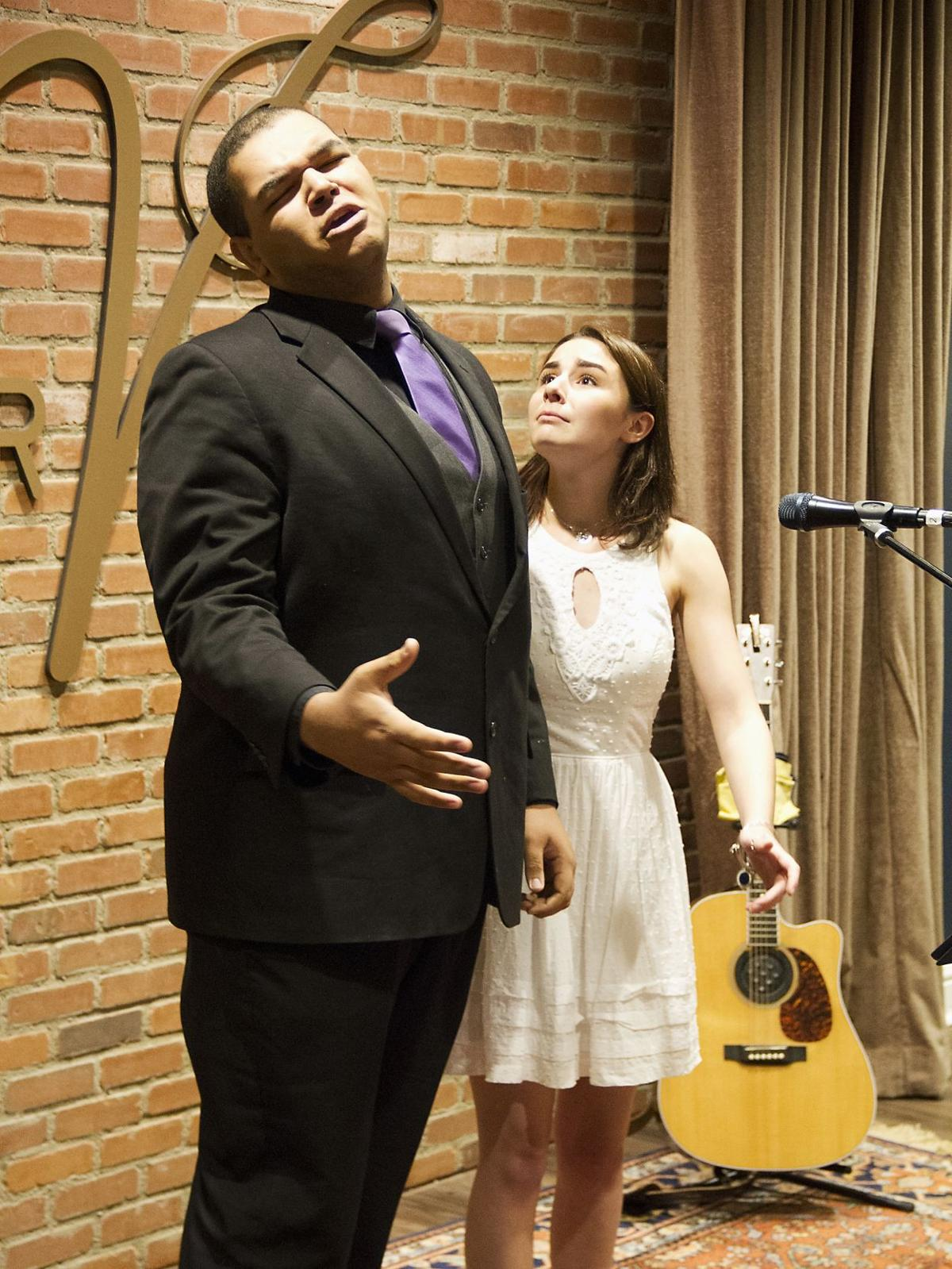 Vocal point: Upper St. Clair resident brings singing studies under one roof