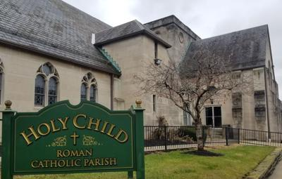 Holy Child Church