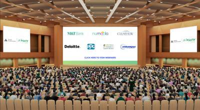 Virtual auditorium