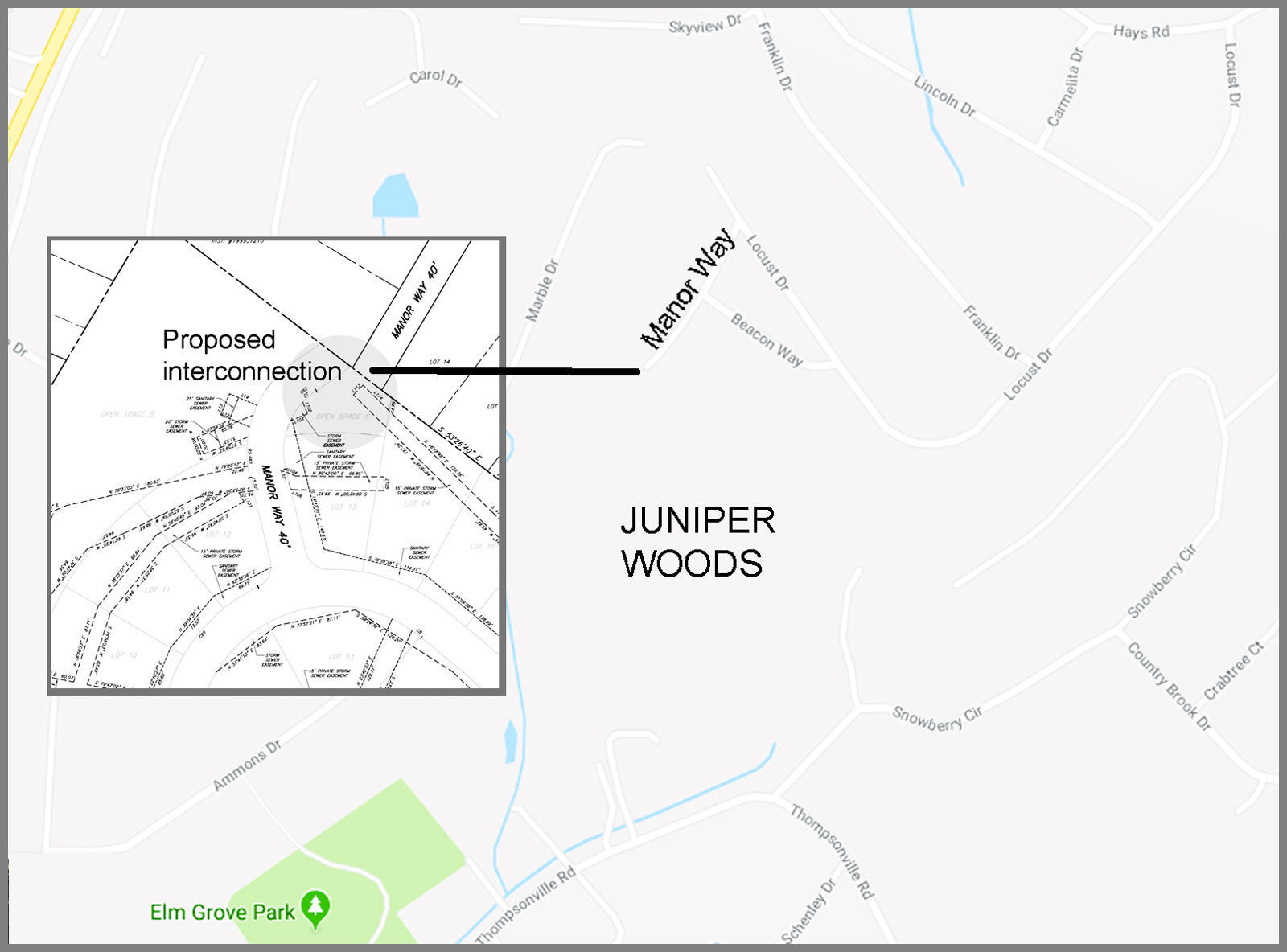 Final plan for 60-home development receives Peters