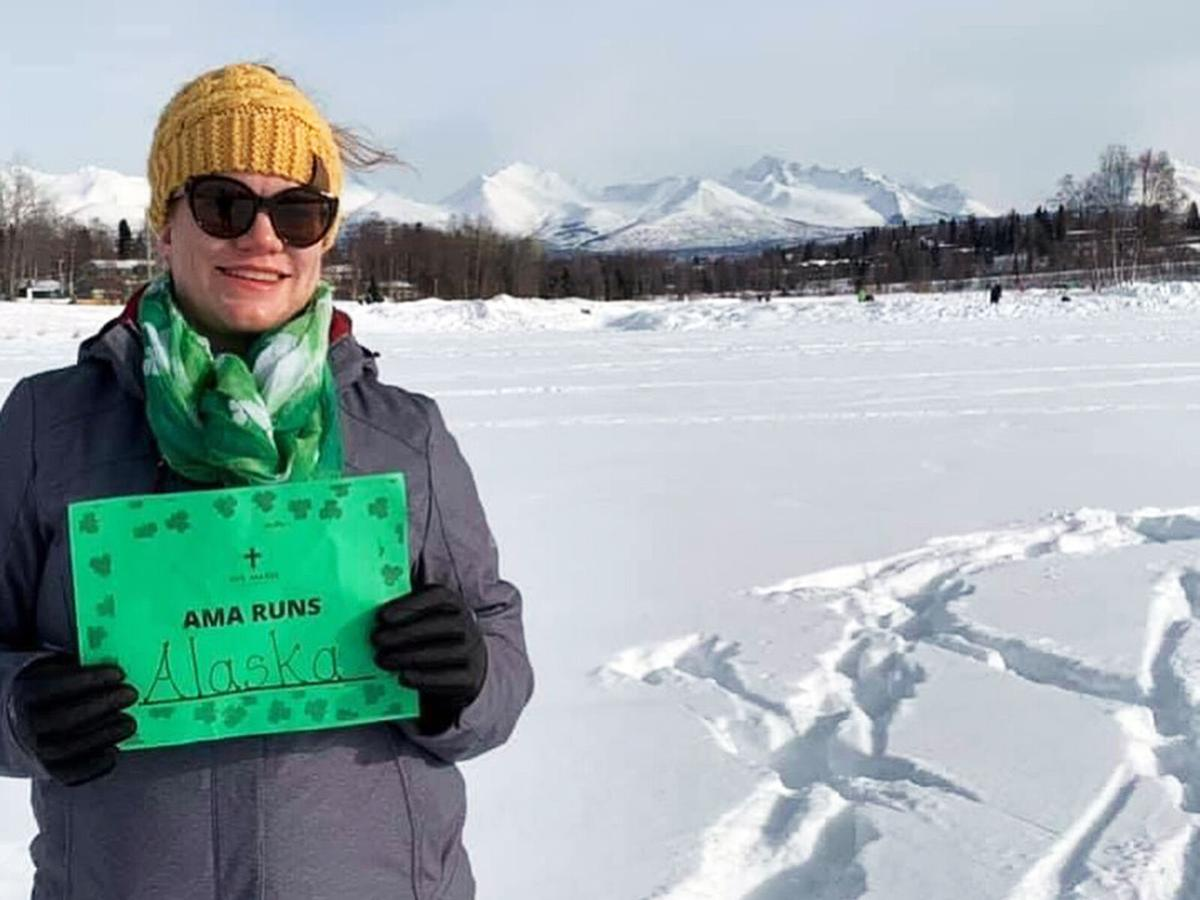 Alaska particiant
