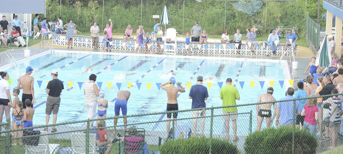Bower Hill Swim Club