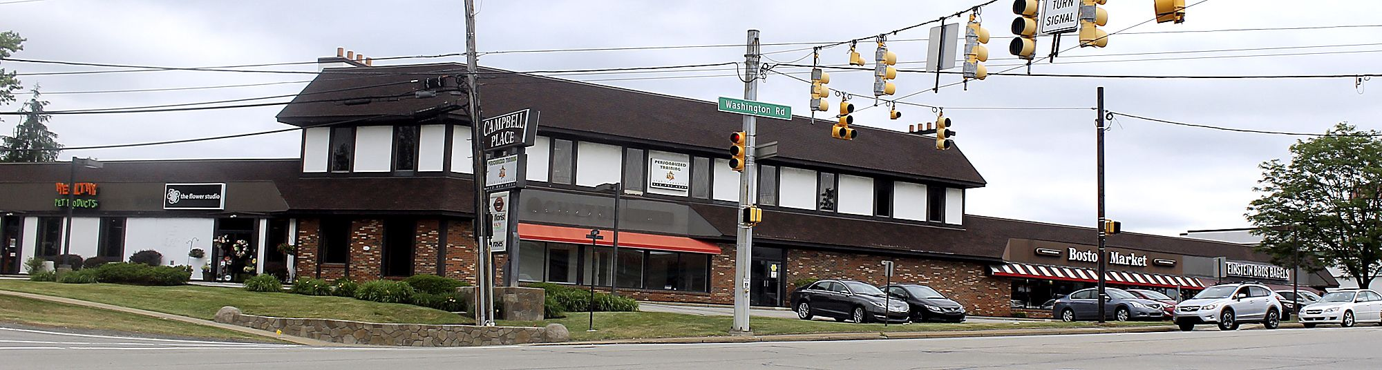 Upper St Clair approves plans for BJs Brewhouse News