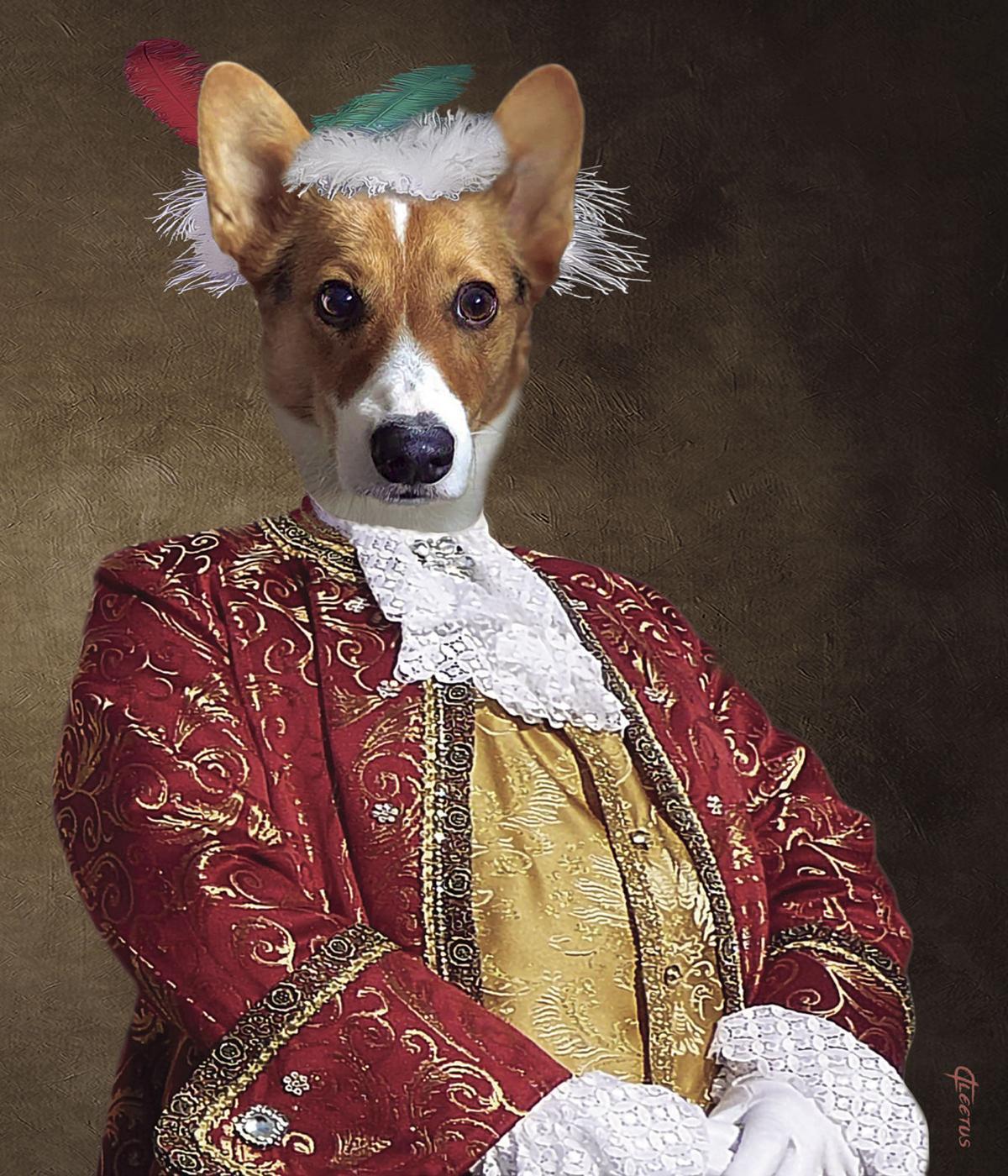 Aristocrat Fido