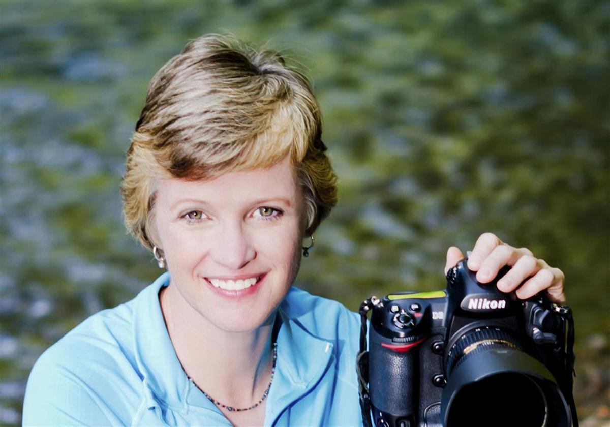 Jeanine Leech