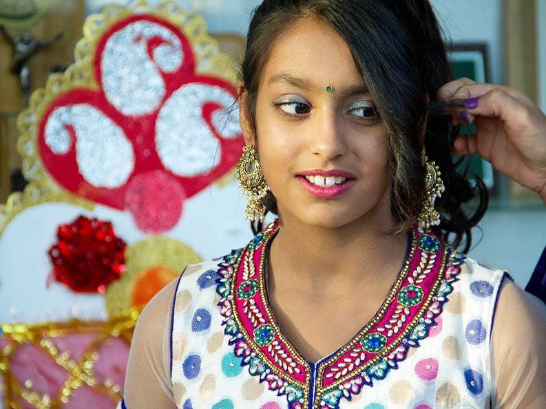 Indian community 2