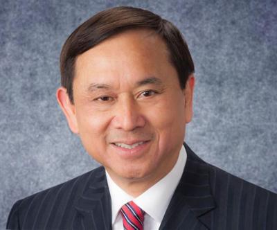 Dr. Freddie Fu