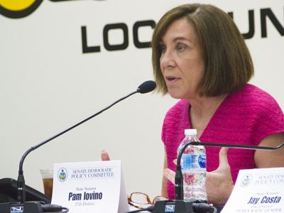 Pam Iovino