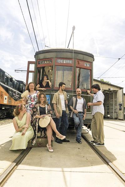 'A Streetcar Named Desire'
