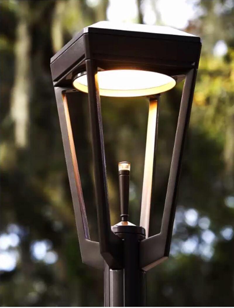 Ashbery area light