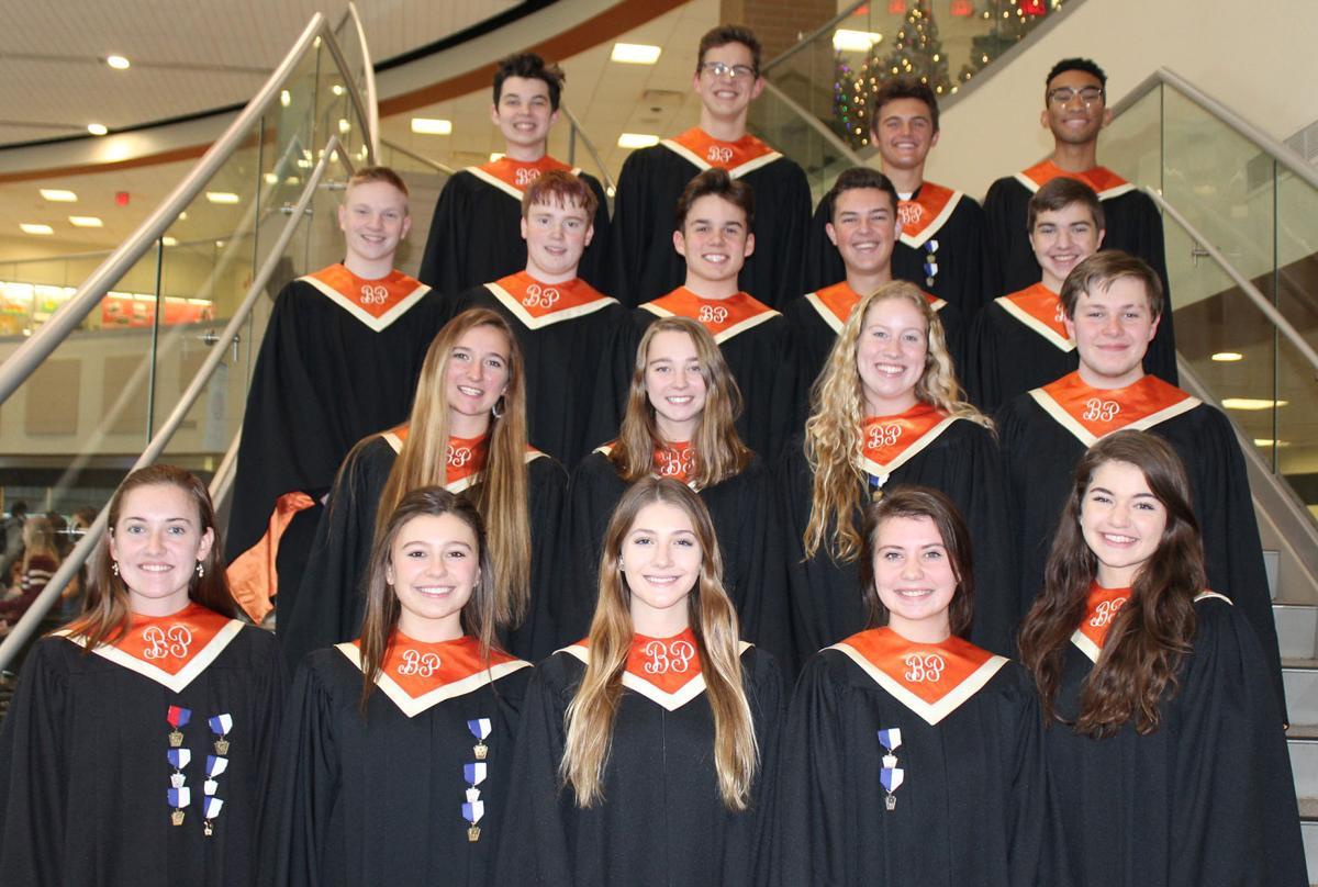 Bethel Park chorus