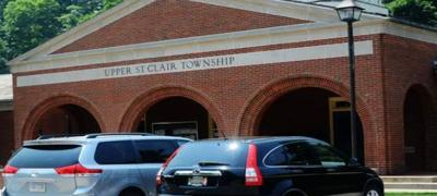 Upper St. Clair Municipal Building
