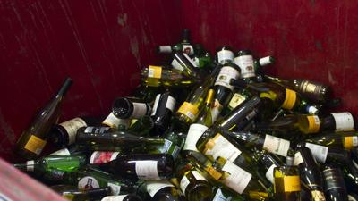 South Hills company offering area residents opportunity to recycle glass