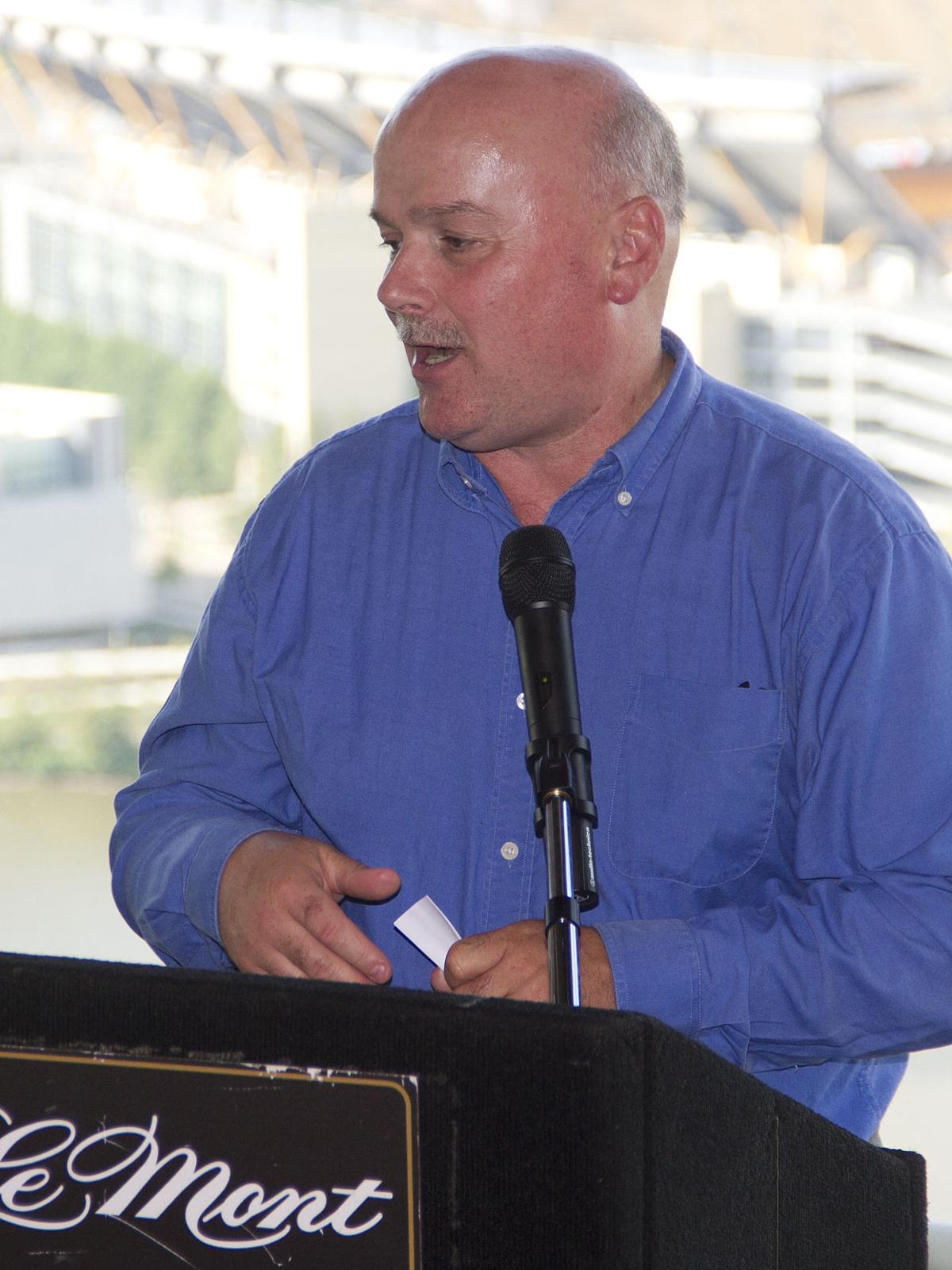 Jim Guffey