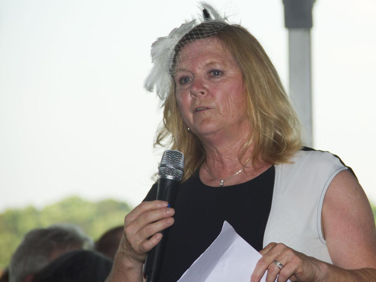 Anne Davis
