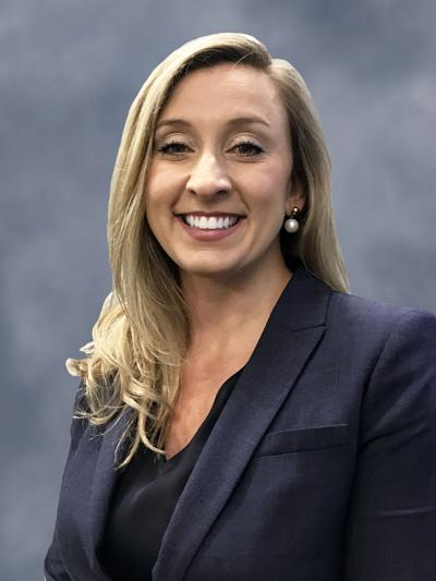 Lindsay Klousnitzer