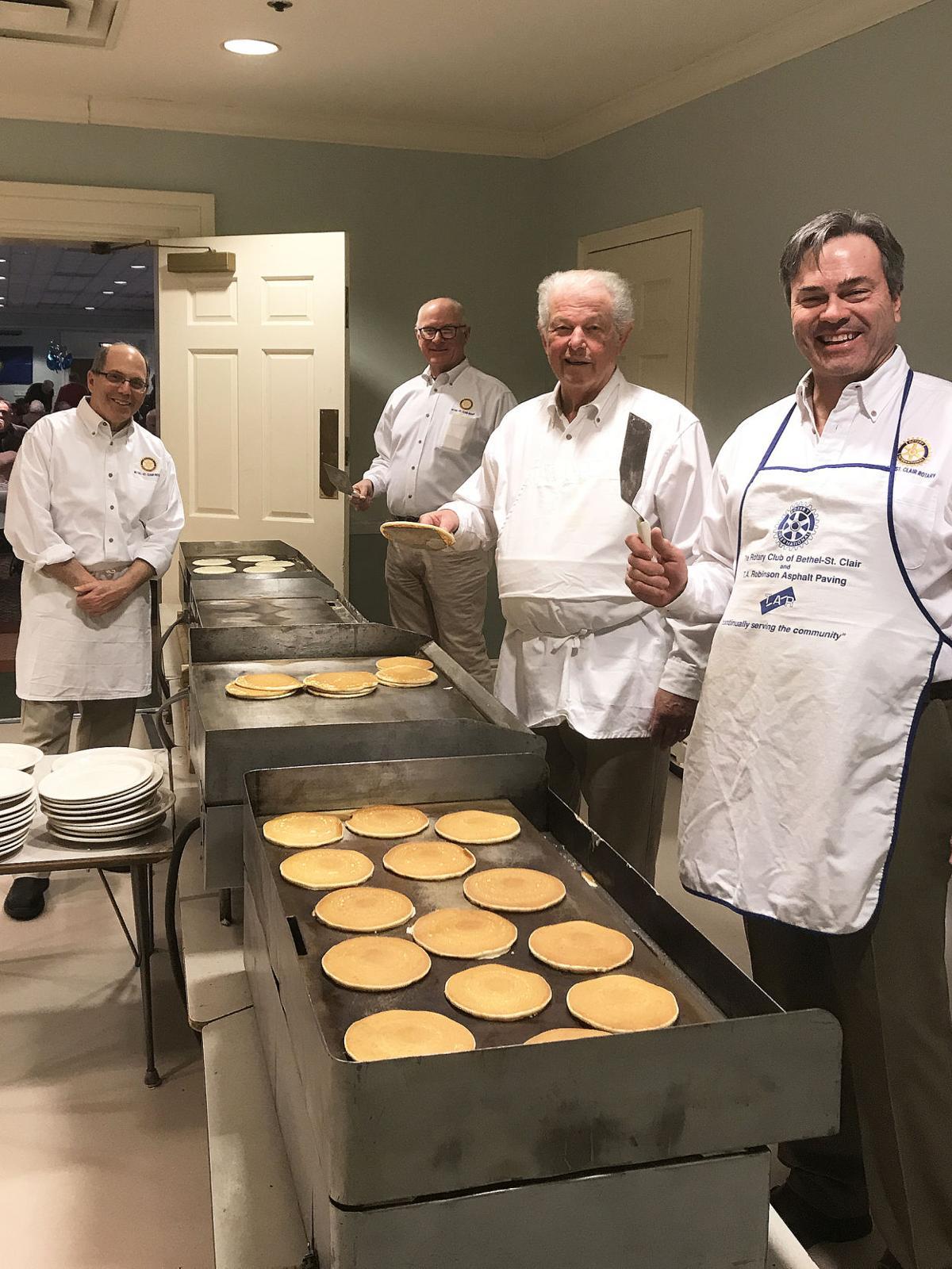 Pancake kitchen