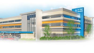 St. Clair outpatient center