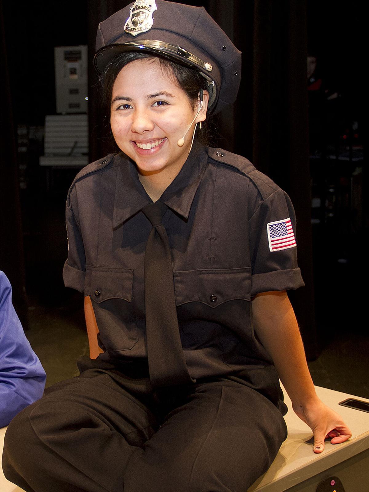 Katharine Tena