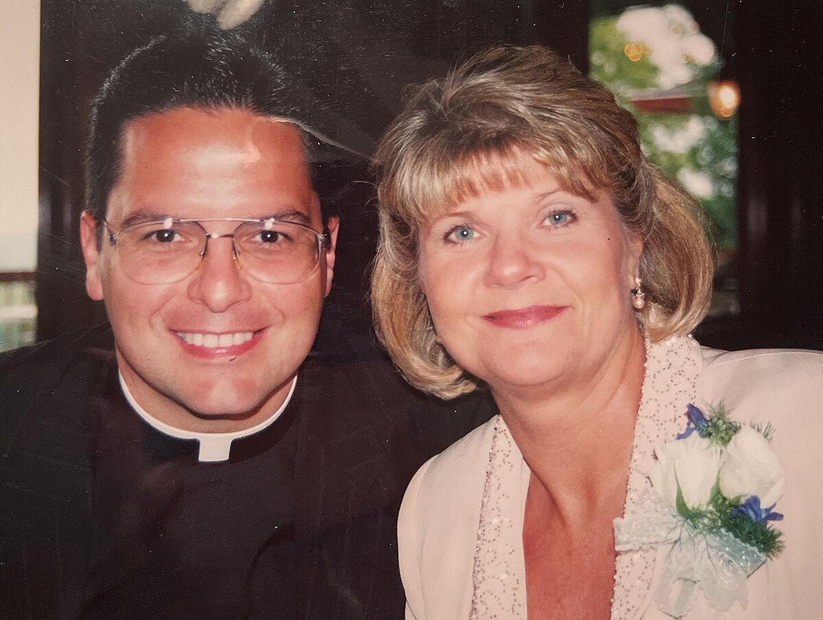 Father David Bonnar