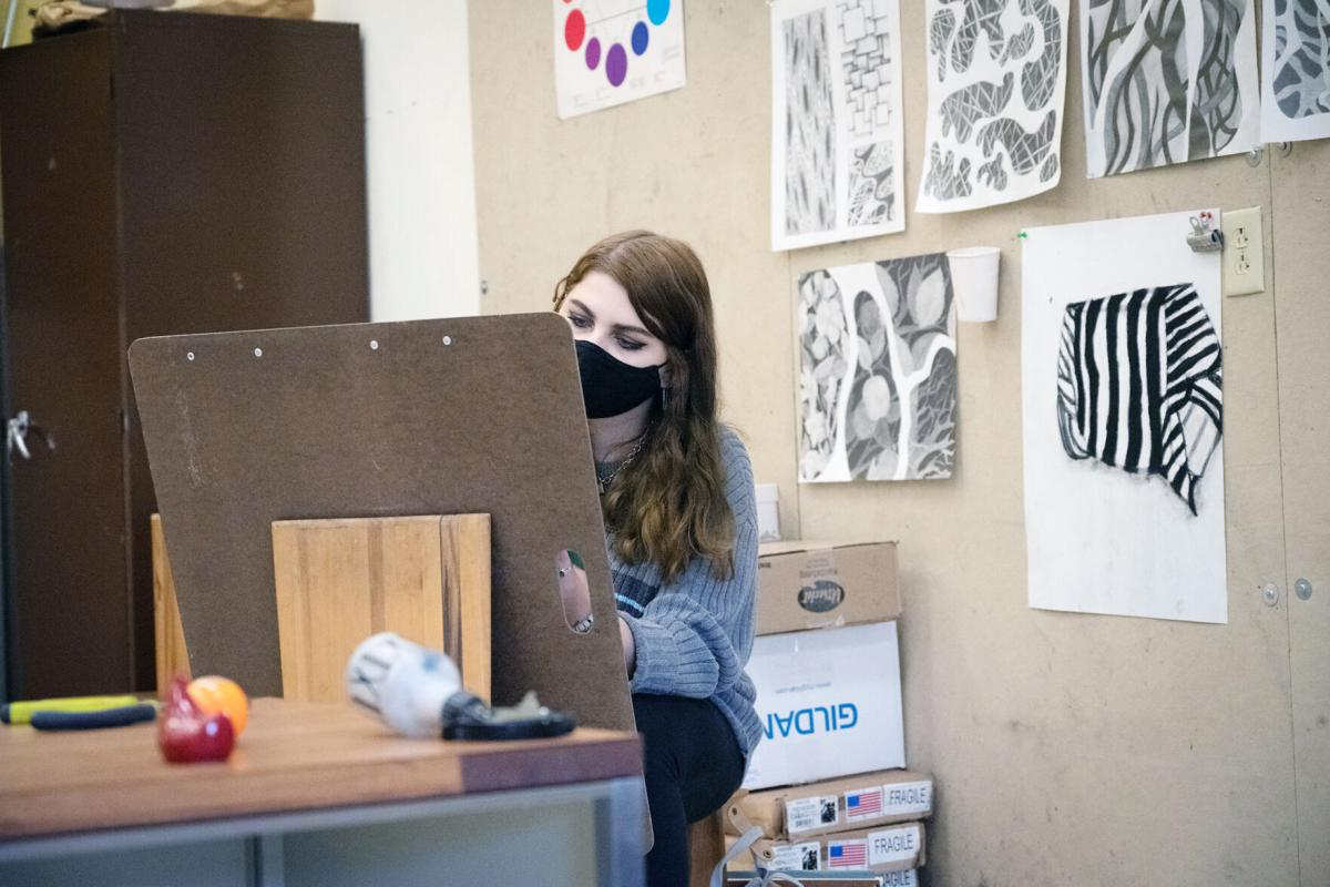 'What's past is prologue': Area colleges, universities innovate in the arts