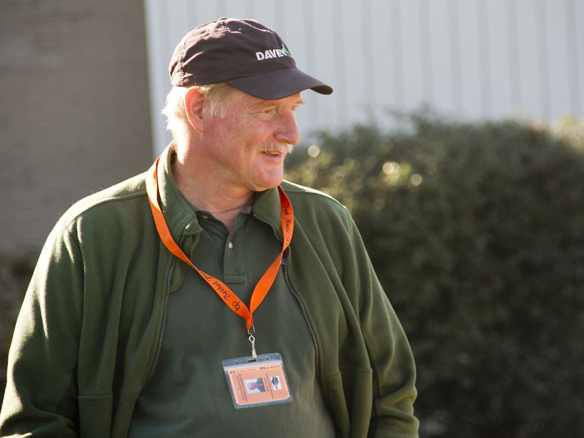 Brian Tarbert