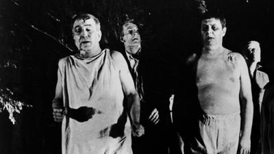 Peters Township resident recalls work on 'Night of the Living Dead'