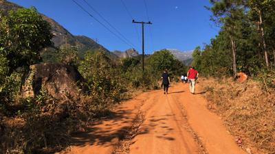 Group from Mt. Lebanon church has new perspective after African trip