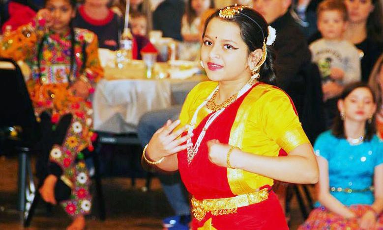 Likhita Varaganti