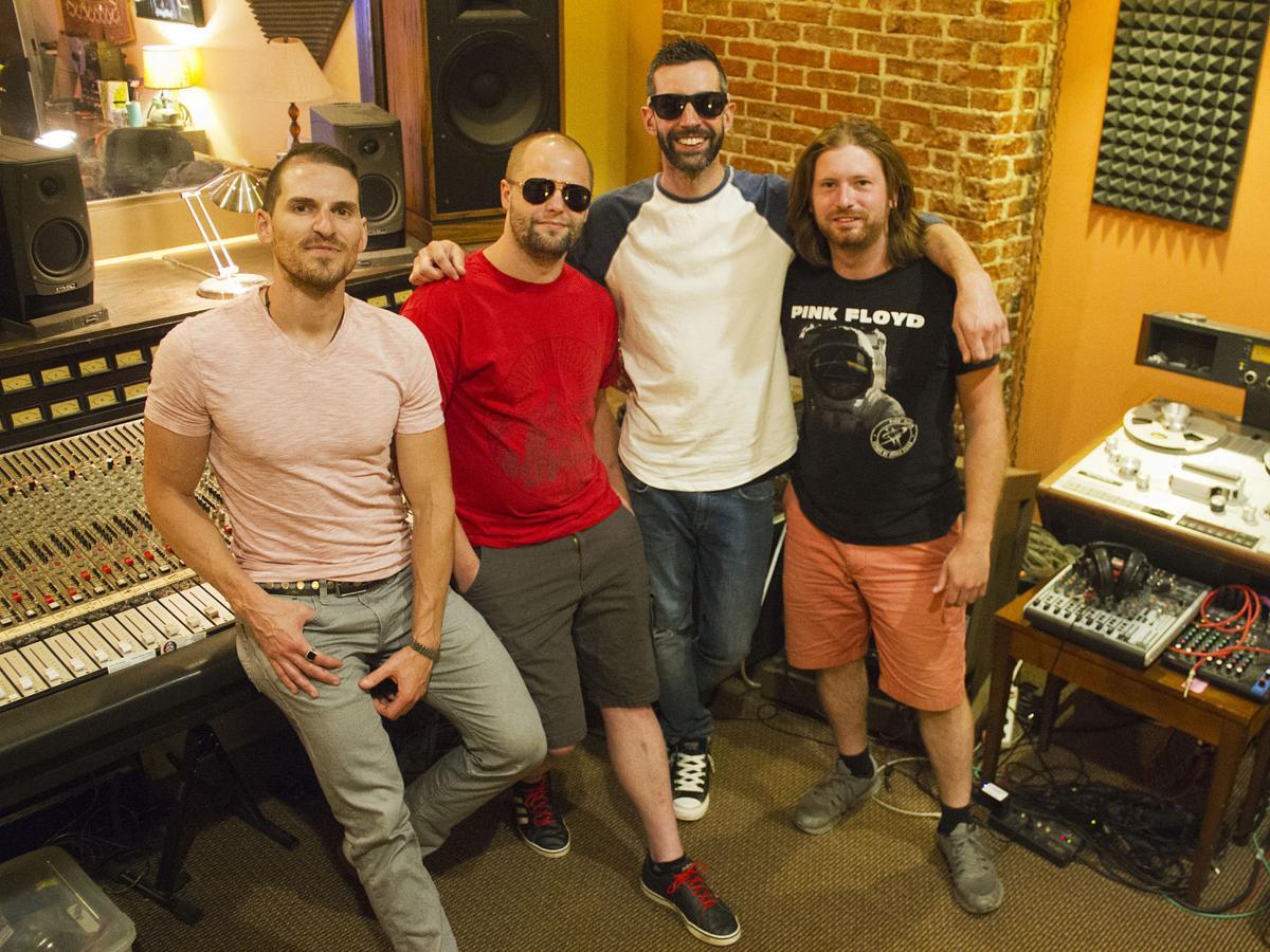 OG WS band