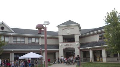 Peters Township's Bower Hill Elementary marks 20 years