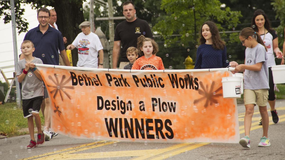 Design a Plow winners
