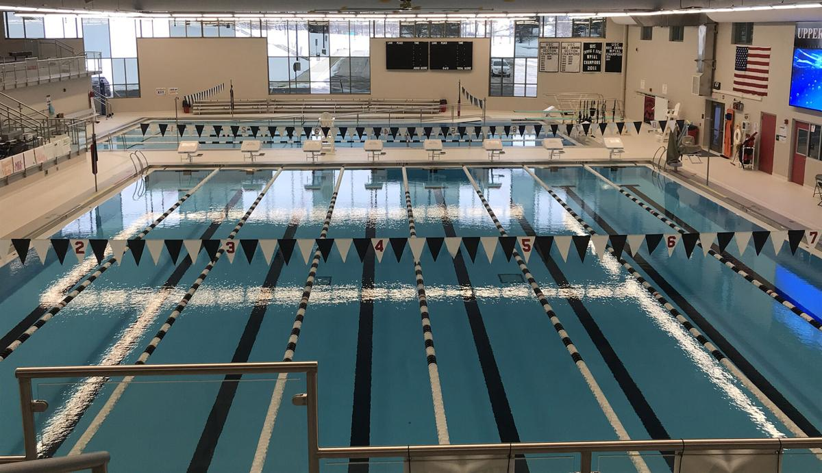 Upper St. Clair pool