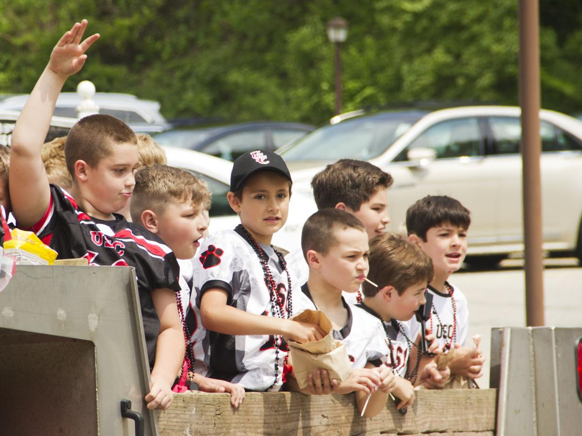 Upper St. Clair Youth Football