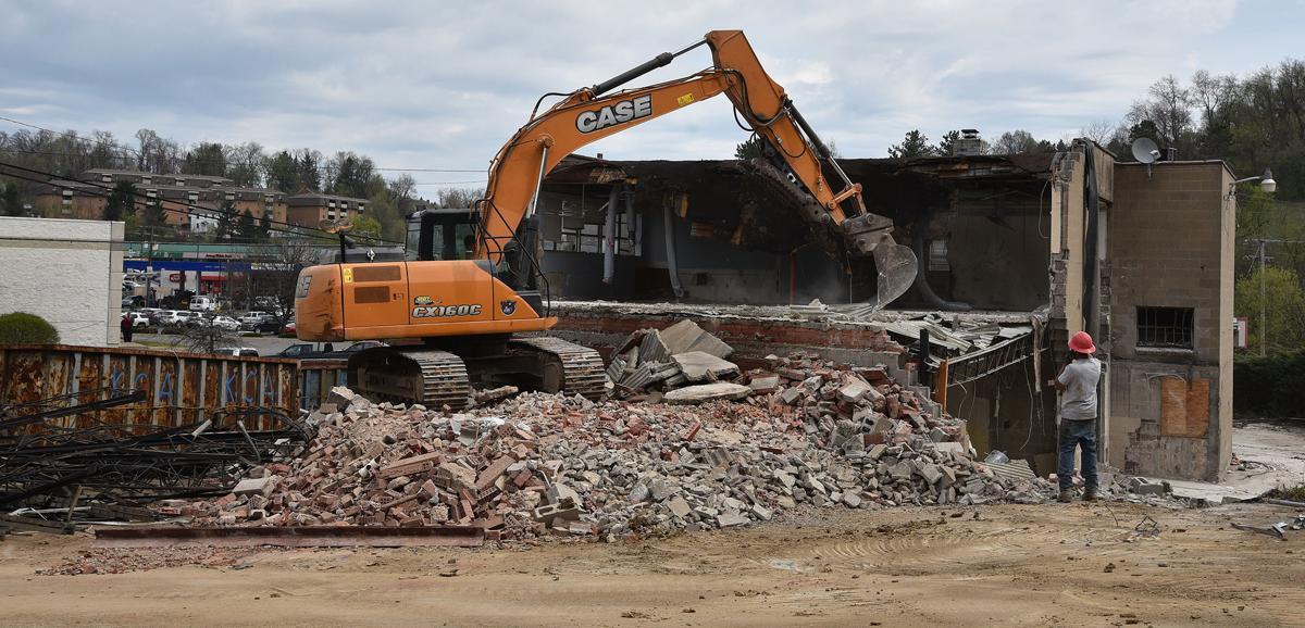 Parkside Demolition