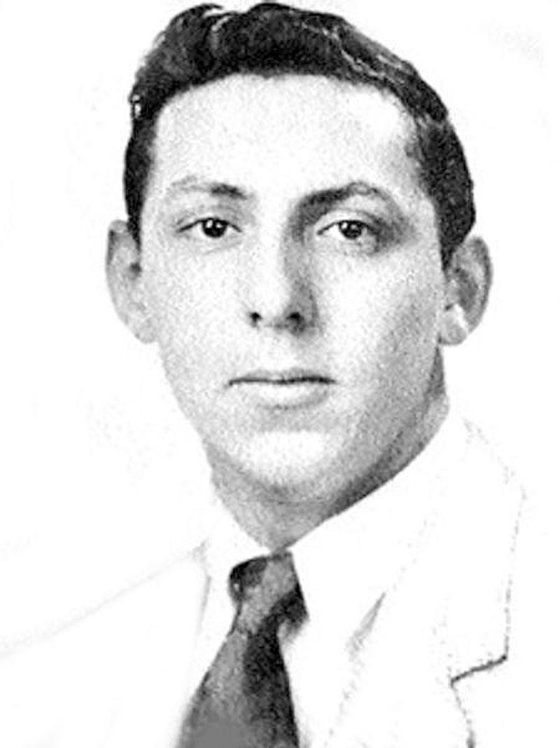 Paul Dean Urquhart